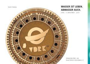 logo der VDRK
