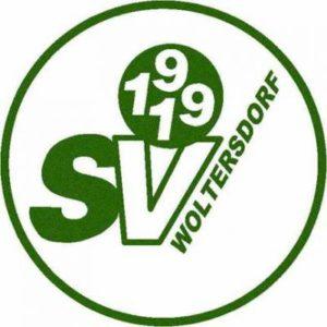 Engagement Verein - SV Wolterdorf 1919